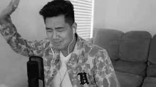 Miguel - Simplethings (Cover) - JR Aquino