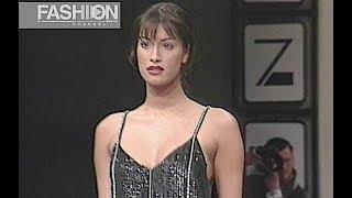 KRIZIA Fall 1993 Milan - Fashion Channel