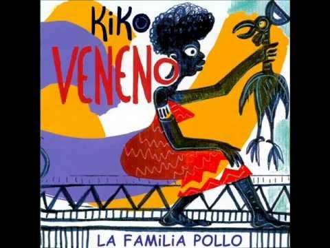 Esperanza Ii de Kiko Veneno Letra y Video