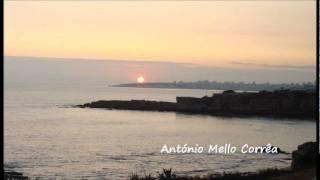 António Mello Corrêa  -  Tinha o nome de saudade.wmv