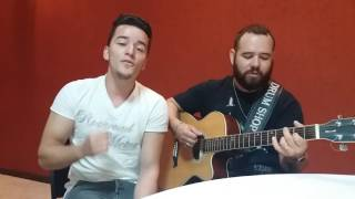 Yago e Santhiago - Medo Bobo