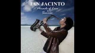 """Ian Jacinto: """"Miracle of Love"""" and """"Sunrise"""" Teaser"""