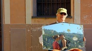 Digital Diary Liguria 2013 | Warm Liguria