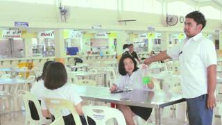 ใจเย็น-Pancake (Unofficial Music Video)