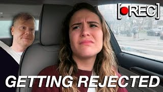 HIDDEN CAMERA RIDESHARE PRANK