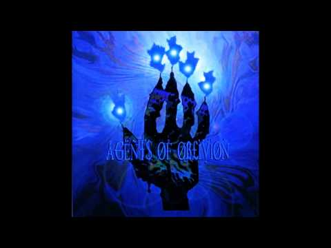 Ash Of The Mind de Agents Of Oblivion Letra y Video