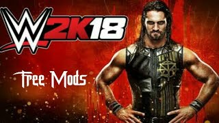 HOW TO DOWNLOAD WWE 2K17 & WWE 2K18 || WR3D MODS ||