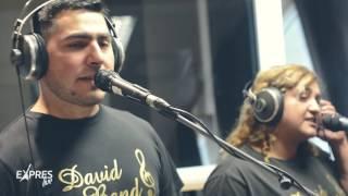 David Band - Sexy Bomba (Expres Live)
