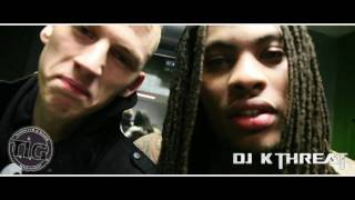 Machine Gun Kelly And Waka Flocka Perform WILD BOY Live @ Wild Bills