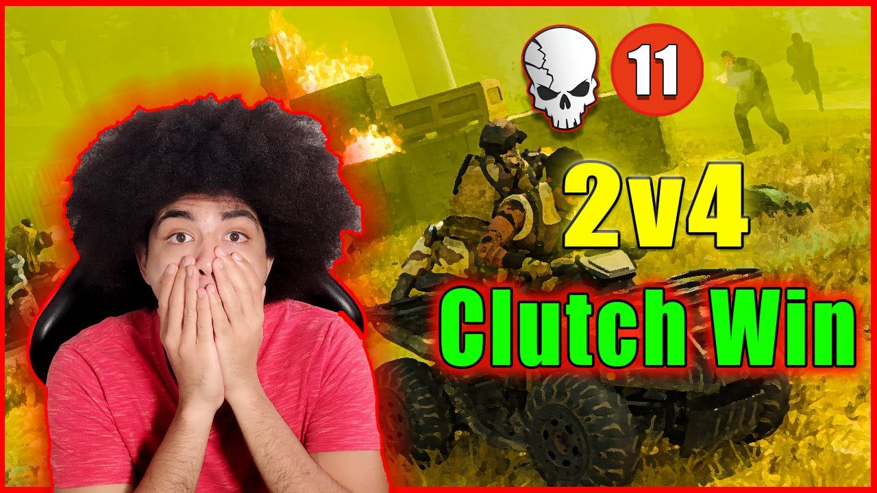 SuperGG03 - WARZONE CRAZY CLUTCH PLAYS FOR THE WIN! (Modern Warfare Warzone)