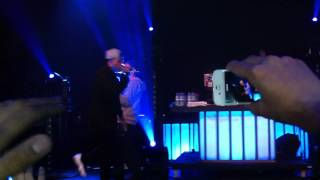Kid Ink Money and the Power Live Bremen Germany