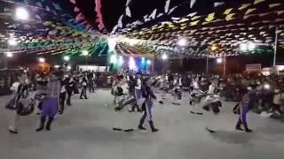 Dança Portuguesa Perola dos Lençóis 2017- Santo Amaro do Maranhão