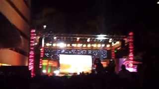 Anand Fadewar Tere naam Live