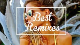 Antoine Chambe & Otter Berry ft. Hi-Ly - Andalusia (Filatov & Karas Remix)