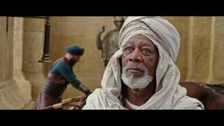 Ben-Hur Music Video | The Only Way Out | Andra Day