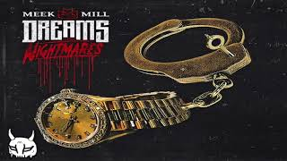 Meek Mill - Traumatized Instrumental