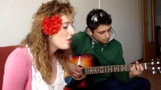"""Canción """"Labios Compartidos"""" (Versionada por Antonio & Mery)"""