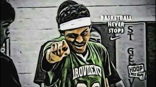 NBA 2K18 - Marcus LoVett Jr Crazy Mixtape!!!💦