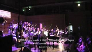 NDR Big Band & Hüsnü Şenlendirici Aytaç Doğan
