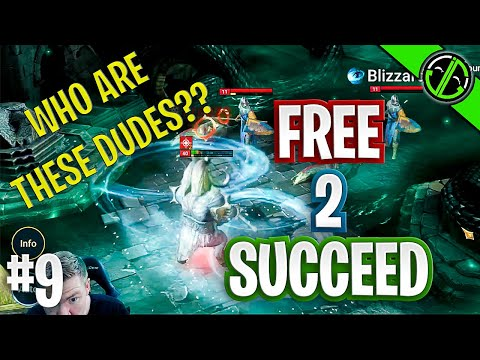 Guilty As Charged, With The FREEZES - Free 2 Succeed - EPISODE 9
