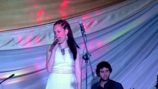 Paola Rodriguez-Rock del Gato (Ratones Paranoicos Cover)