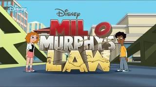 Milo Murphy's Law - Intro [Norsk/Norwegian]