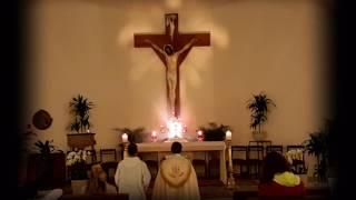 Te ador Isuse, Tainic Dumnezeu
