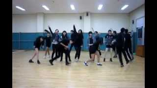 BIGBANG - Fantastic Baby Dance Cover By Original (Korean High School Students)