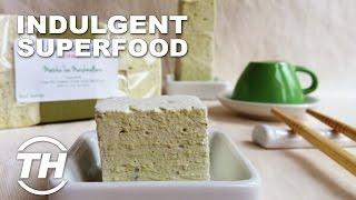 Top 4 Healthy Treats | Indulgent Superfood