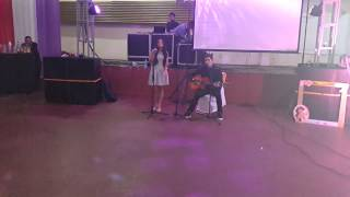 All of me - Cover Yami & Hyam Yegros Part 1