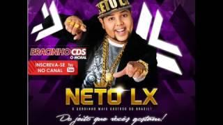 Neto Lx - Eu To Solteiro (música 2017)
