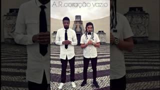 Angolano Lisboa Santos - Coração Vazio