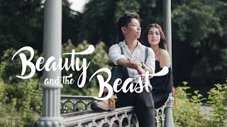 Beauty and the Beast - Cover by Shawne x Sherly (Ariana Grande and John Legend)