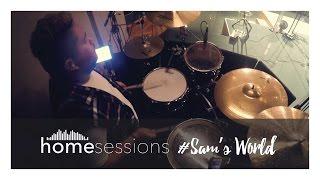 Jason Mraz - I Wont Give Up (Drum Cover) width=