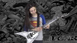 Wonder Woman - Is She With You? Meets Metal