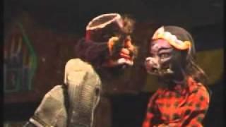WAYANG GOLEK - BODORAN (FULL KETAWA) 3