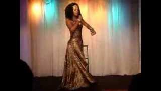 Layla Riker - Elza Soares Cover (Especial Medley)