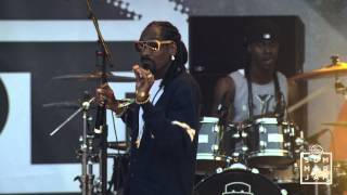WIZ KHALIFA & SNOOP DOGG - Summer Jam 2014