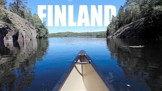 EPISODE 13 : Finland - Wild & Peaceful