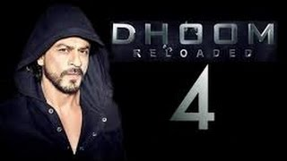 DHOOM 4  Official Trailer 2018