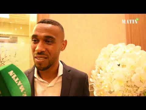 Video : Mohcine Iajour : J'aurais aimé être avec la sélection nationale, mais je respecte les choix de l'entraîneur
