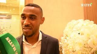 Mohcine Iajour : J'aurais aimé être avec la sélection nationale, mais je respecte les choix de l'entraîneur