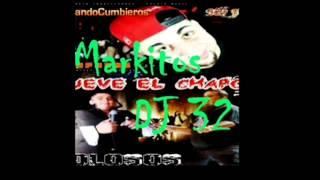 El Apache Nes Ft. Los Golosos - Mueve El Chapon (Markitos DJ 32)