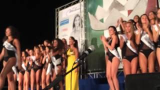 Marika Cecere Miss Italia Campania ( Cola Song Inna)