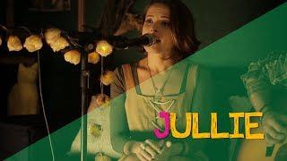 Donninha Apresenta   Jullie - Intenso (ao vivo)
