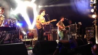 Capitão Fausto   Supernova @ Festival Nova Música   21 09 12