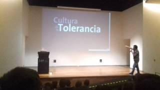 Tolerancia Part. 1  (Exposición)