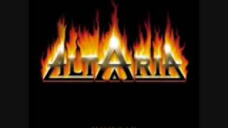 Altaria - 07. Steal Your Thunder (With Lyrics)