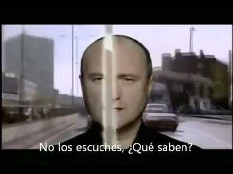 Youll Be In My Heart En Espanol de Phil Collins Letra y Video