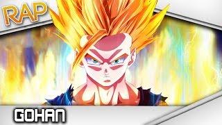 Rap Do Gohan (Dragon Ball Z) - AbsolutoRap 14